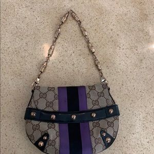 Gucci Bags - Gucci mini Vintage Horsebit Tom Ford handbag